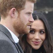 Baby-Alarm! Prinz Harry will endlich Papa werden (Foto)