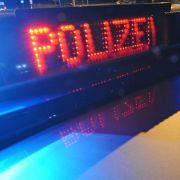 Gesuchter 18-jähriger Verdächtiger stellt sich Polizei (Foto)