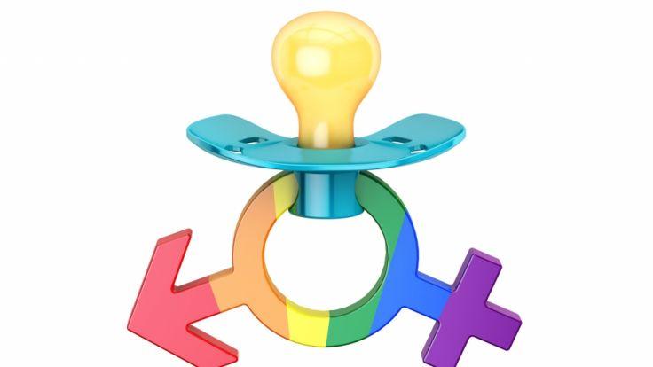 CDU will LGBTI-Aufklärung in der Kita verbieten