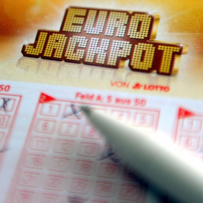 Die Eurolotto-Gewinnzahlen und aktuelle Quoten vom Freitag (Foto)