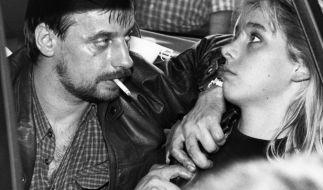 Der Gladbecker Geiselnehmer Dieter Degowski (l.) wurde nach fast 30 Jahren aus der Haft entlassen (Archivbild). (Foto)