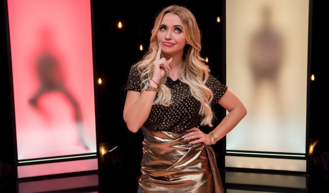 """""""Naked Attraction"""" als RTL2-Live-Stream"""