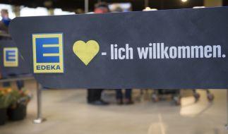 Edeka verbannt Nestlé-Produkte aus den Regalen. (Foto)