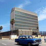 US-Diplomaten auf Kuba leiden an seltsamer Krankheit (Foto)