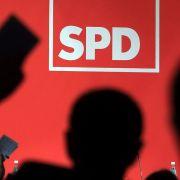 So funktioniert der SPD-Mitgliederentscheid zum Koalitionsvertrag (Foto)