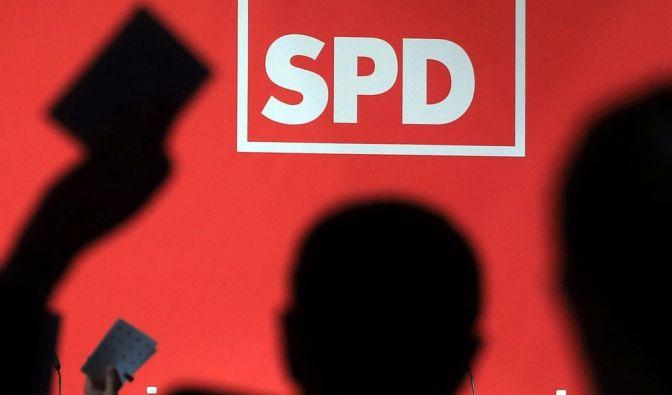 GroKo-Votum der SPD-Basis