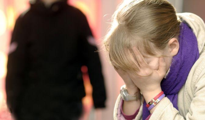 Kindesmissbrauch in Thailand