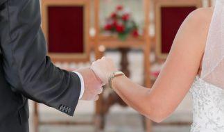 Das Ehegattensplitting wird angewandt, wenn sich ein Paar für eine gemeinsame steuerliche Veranlagung entscheidet. (Foto)