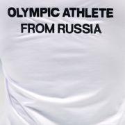 """DAS ist für die """"Olympischen Athleten aus Russland"""" verboten (Foto)"""