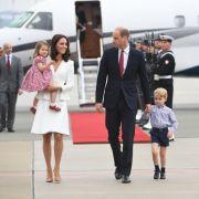 Herzogin Kate enthüllt DIESES spezielle Familienritual (Foto)