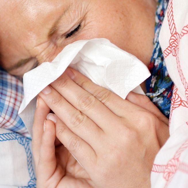 Über 100 Grippe-Tote! Grippewelle auf dem Höhepunkt (Foto)