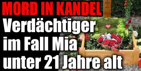 Mord in Kandel