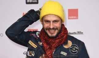 Manuel Armando Cortez ist ein deutsch-portugiesischer Schauspieler, Fotograf, Stylist und Videoregisseur. (Foto)