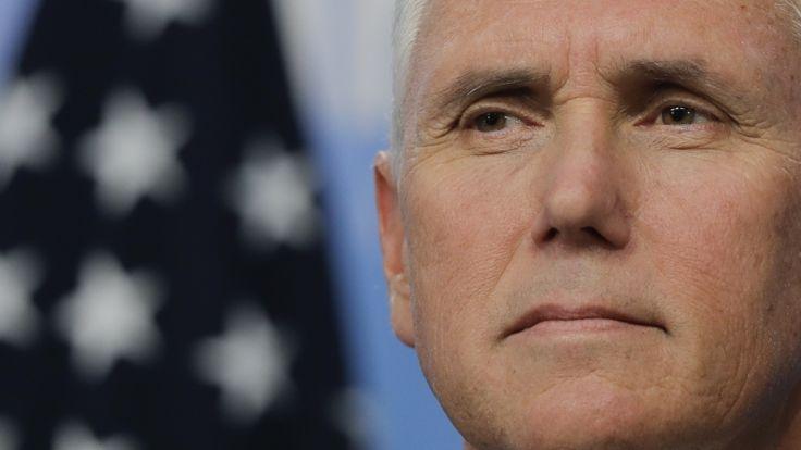 In letzter Minute! Nordkorea lässt Treffen mit US-Vizepräsident platzen