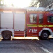 Schon wieder! 150 Gaffer behindern Rettungseinsatz (Foto)