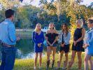 Daniel, Svenja, Jessica, Kristina, Carina und Janine Christin. (Foto)