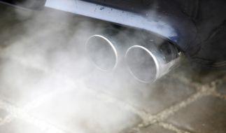 Werden Diesel bald aus deutschen Innenstädten verbannt? (Foto)