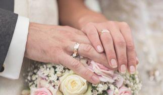 Ein 42 Jahre alter Mann aus den USA heiratete seine 20-jährige Tochter und bekam ein Baby mit ihr - jetzt steht das Paar wegen Inzest vor Gericht (Symbolfoto). (Foto)