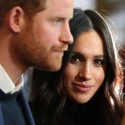 Terror-Angst! Royale Hochzeit mit Prinz Harry in Gefahr? (Foto)