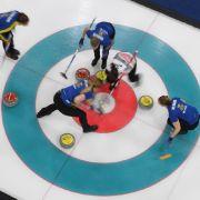 Olympia-Gold für schwedische Curlerinnen! Silber für Südkorea (Foto)