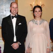 Gar nicht royal! Herzogin Kate wird Kino-Star (Foto)