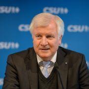 SPD stimmt für Groko! Horst Seehofer steuert dagegen (Foto)