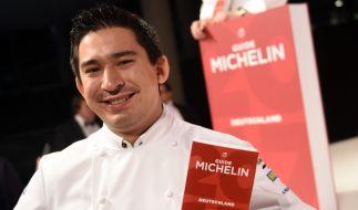 Tohru Nakamura wurde bereits mit zwei Michelin-Sternen ausgezeichnet. (Foto)