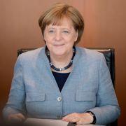 Anja Karliczek als Bildungsministerin- Das sind Merkels Minister (Foto)