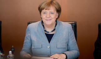 Angela Merkel legt Liste für Ministerposten am 25. Februar der CDU vor. (Foto)