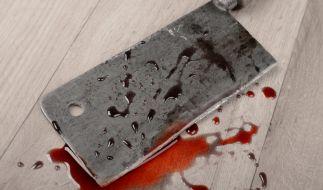 In Österreich hat ein 51-Jähriger seine Familie mit einem Küchenbeil angegriffen. (Symbolbild) (Foto)
