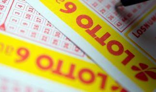 Steht Lotto in Deutschland vor dem Aus? (Foto)