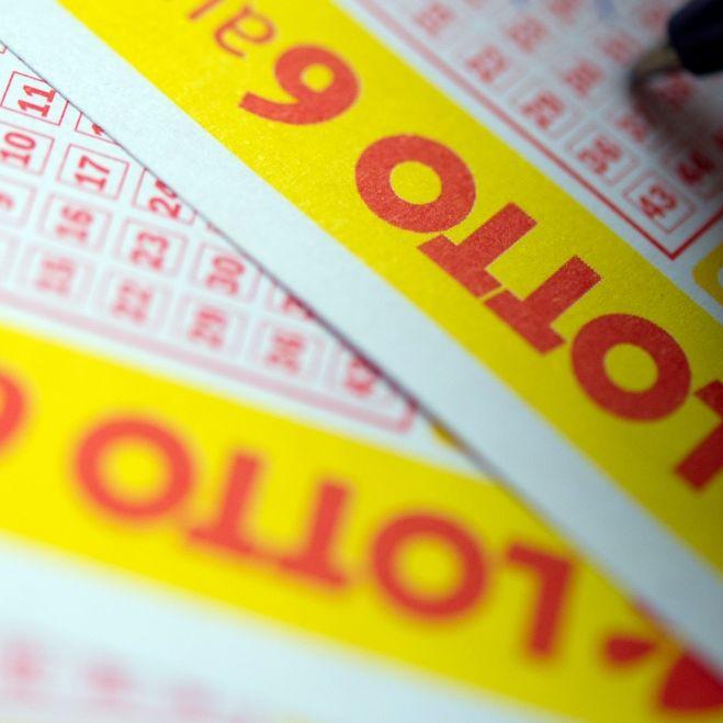 Milliardenverlust! Lotto-System steht vor dem Kollaps (Foto)