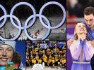 Die Olympia-Highlights der Deutschen