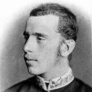 Kronprinz Rudolf von Habsburg (1858 - 1889)