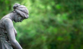 Auch in der Welt des Adels sind Suizide traurige Realität (Symbolfoto). (Foto)