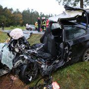 Mann soll Ex-Freundin mit Autounfall absichtlich getötet haben (Foto)