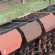 Teenager (15) klettert auf Güterzug und stirbt an Stromschlag (Foto)