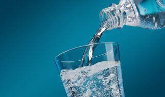 Netto ruft dieses Wasser zurück. (Foto)