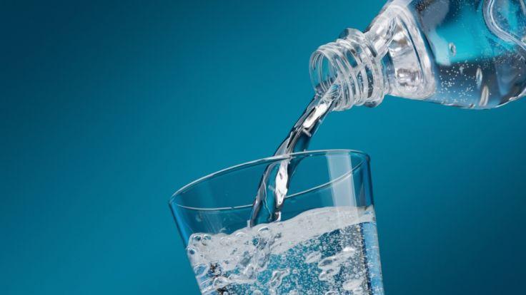 Netto ruft dieses Wasser zurück.
