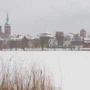 Lake Effect trifft Deutschland! Das steckt dahinter (Foto)