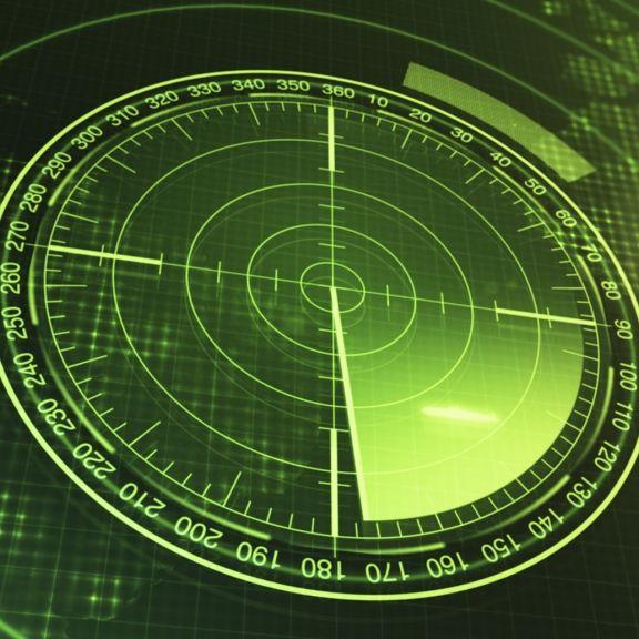 Mysteriöser Flieger entdeckt! Kampfjets jagen Ufo (Foto)