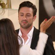 Zwangspause für Daniel Völz! So hart traf den Bachelor die Ohrfeige (Foto)