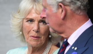 Camilla Parker-Bowles hat seit der Hochzeit mit Prinz Charles vor 13 Jahren einen deutlich volleren Terminkalender. (Foto)