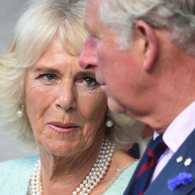 Komplett am Ende! Ehefrau von Prinz Charles kann nicht mehr (Foto)
