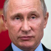 Heiß und sexy! So lockt Putin junge Russen an die Wahlurne (Foto)