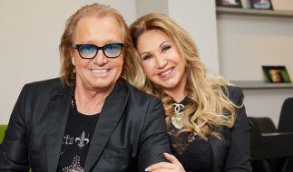 Deutschlands bekanntestes Millionärspärchen: Robert und Carmen Geiss. (Foto)