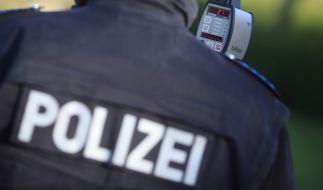 Die brutale Vergewaltigung einer 33 Jahre alten Frau in Bochum soll von der Polizei verheimlicht worden sein (Symbolfoto). (Foto)