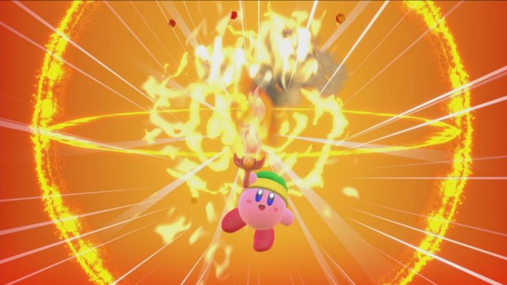 Kirby: Star Allies - Demo ab sofort auch in Europa erhältlich
