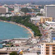Thailand will kein Urlaubsziel für Sex-Touristen mehr sein (Foto)