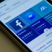 Facebook gibt Funktion frei - So schützen Sie sich (Foto)